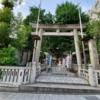 鳥越神社 浅草橋のパワースポットは狛犬が特徴的