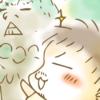 【マンガ】箱根神社の狛犬さんについてこういつさんがアツく語ります~箱根マンガその