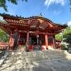 待乳山聖天 心願成就の浴油祈祷が有名な東京一低い山の上のお寺