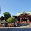亀戸天神社 学問以外にも多くおご利益がある美しい神社