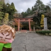 香取神宮 奥宮と要石のパワー!一之宮はやっぱりすごかった!!