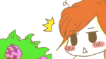 【マンガ】梅雨入り予想と紫陽花