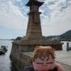 【鞆の浦】ファフナーの聖地に行ってきたよー!